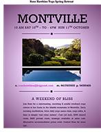 Microsoft Word - Montville Spring Yoga Retreat